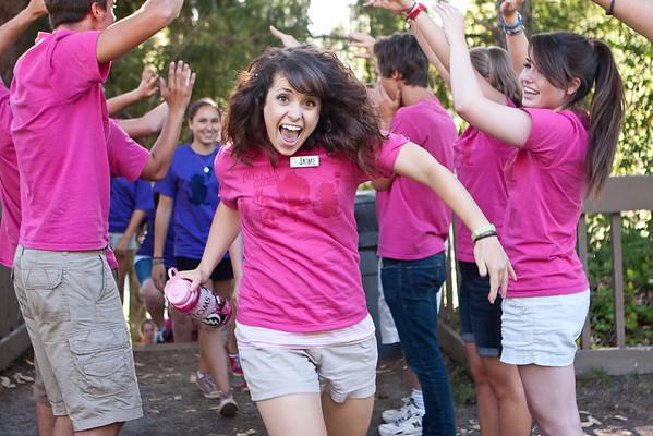 2010 Ponderosa Lodge Summer Staff