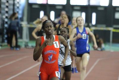 Girls 600m Run