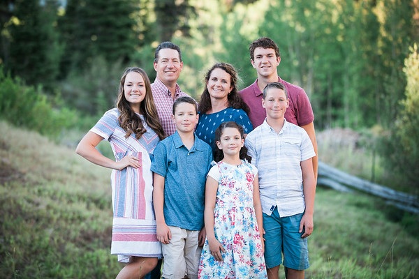 Lindstrom Family