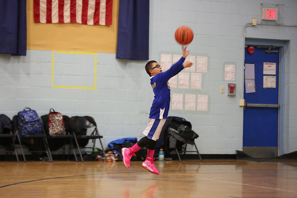 5th Grade vs Passaic