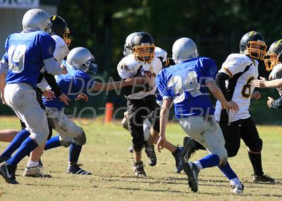 IHM/SJB V Football