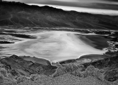 Eastern Sierra and Death Valley