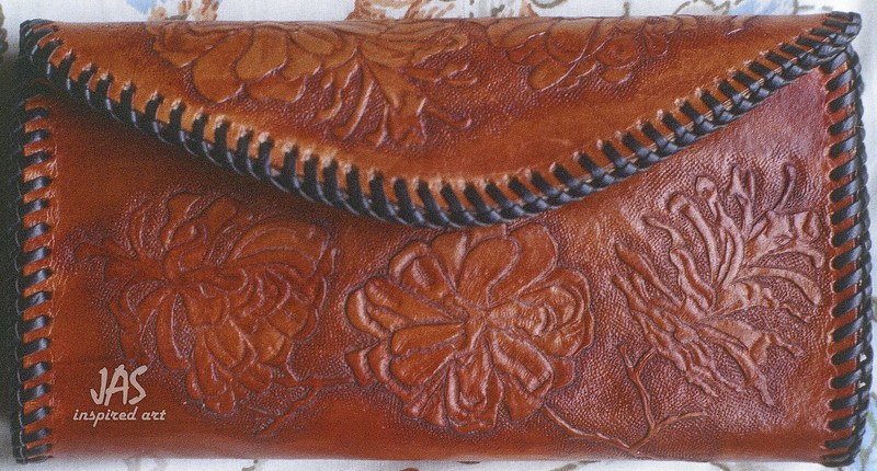 Pinecone Wallet