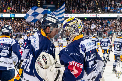 National League: EVZ - HC Ambri-Piotta