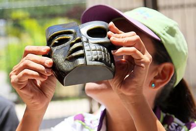 Tulum  Mexico '14