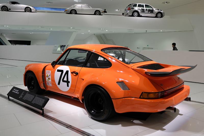 Porsche Museum 911 Carrera RSR 02.jpg