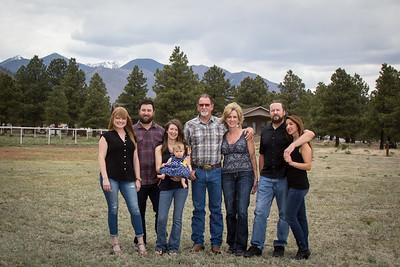 Maret & Family Portraits