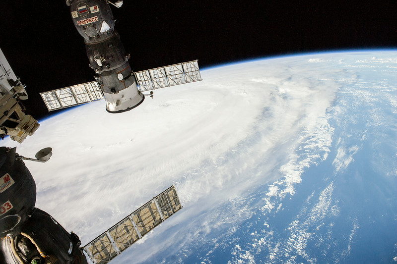 Tropical Cyclone - July 5, 2014