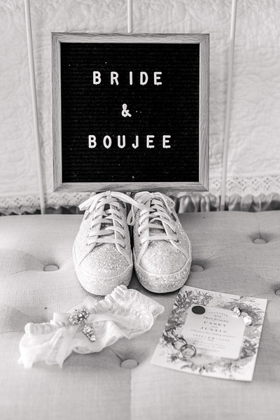Casey + Justin Wedding For Print