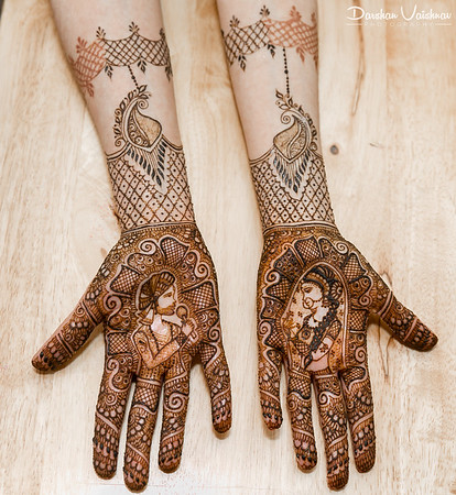 Bhavna's Henna & Art
