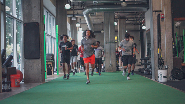 Xclusive Speed Gym Workouts