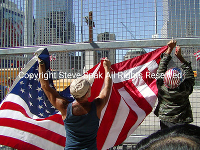 Assorted 9-11 Related Photos