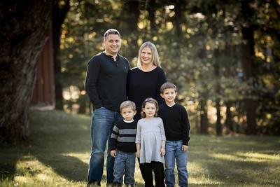 The Schaller Family