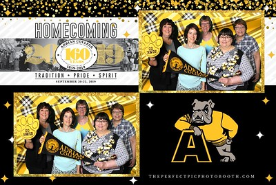 Adrian College Homecoming '19