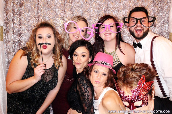 11/6/18 Country Meadows Prom Night