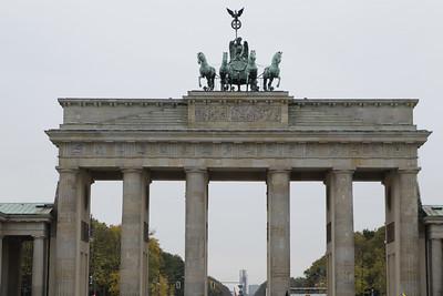 Berlin Germany 10-22-2010