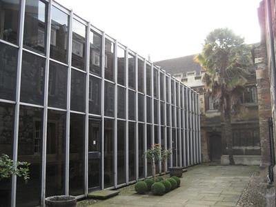 11-Christ's College