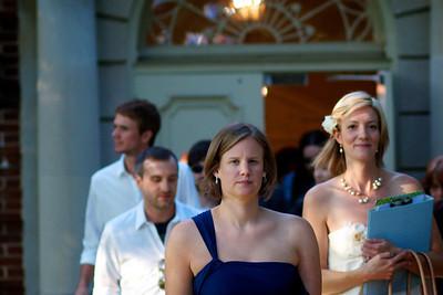 Winfrey Wedding