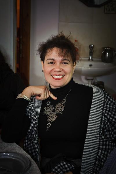 Natasha Feldman