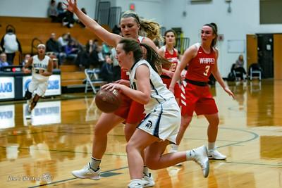 HS Sports - McFarland Girls Basketball - Nov 27, 2018
