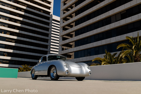 The Original 356 Outlaw