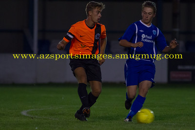 073 FA YOUTH CUP 2014