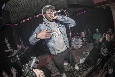 Hip Hop Lives 3-18-16