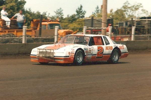 ARCA/USAC 1987