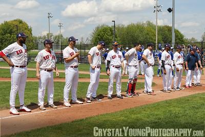 Red Sox vs. Royals May 19