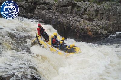 02 08 2015 Tummel Raft 1300PM