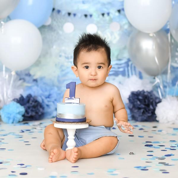 Boys 10-12 Months