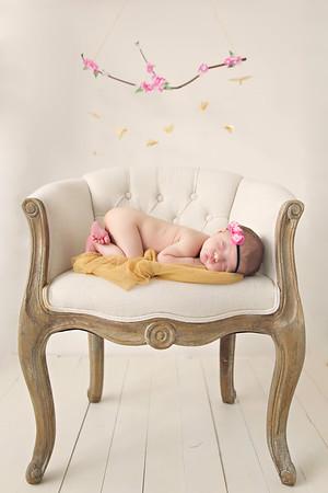 Eve Newborn