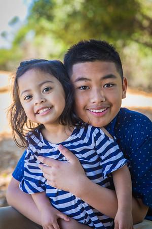 Ethan & Jaelynn's Photoshoot