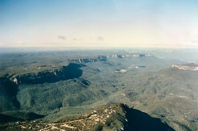 Northern Territory 2 week plane trip