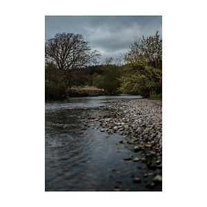 20th April- Walk Along The River