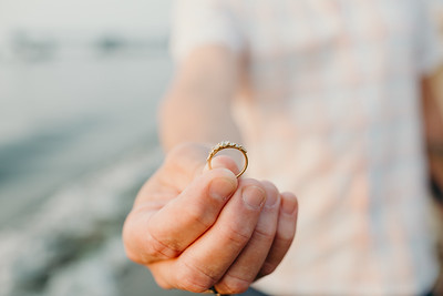 Ring by Talitha