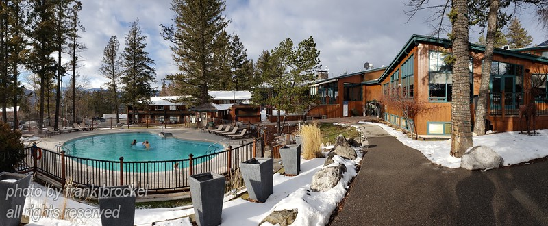 Hot Springs & Resorts