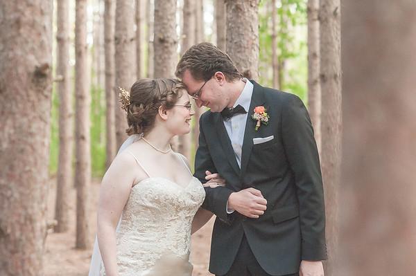 Marieke & Rob's Wedding