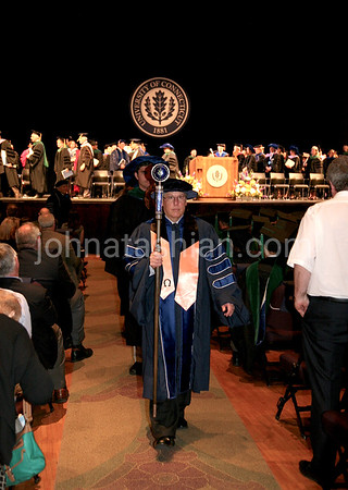 UCONN Health  Dental & Medical Commencement Ceremony - May 11, 2015