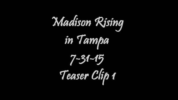 2015 CV4A w/ MADISON RISING