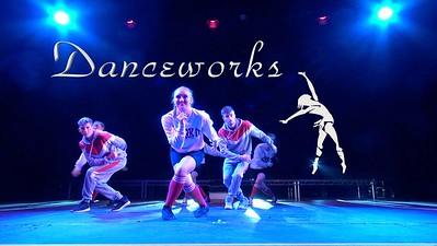 Danceworks Studios Presents 'An Afternoon at the Theatre'