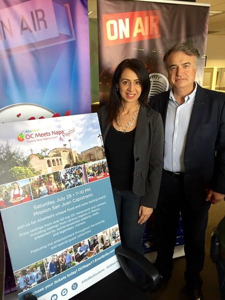 AltaMed East LA Meets Napa - Radio Latino