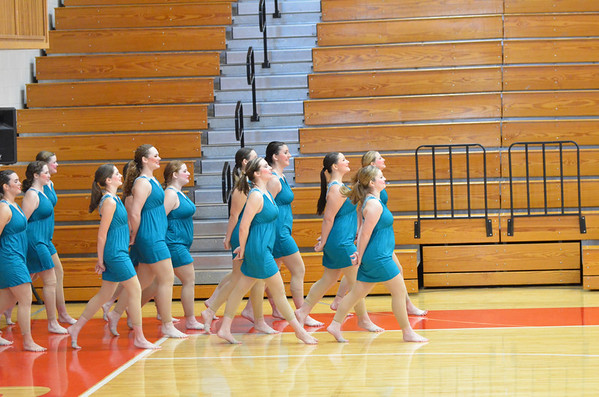 HTE Fillies Lyrical