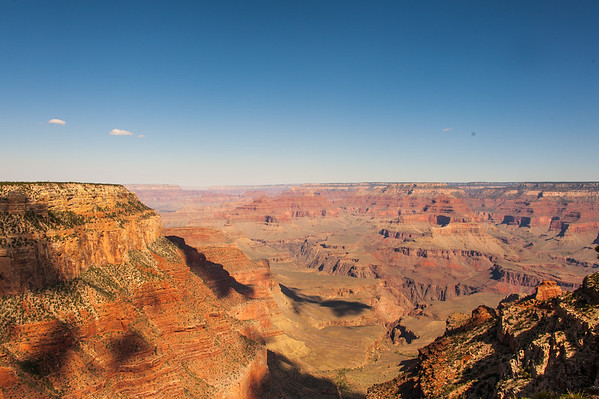 Grand Canyon Summer 2013