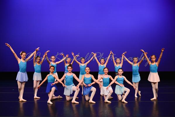 3-Ballet IIx