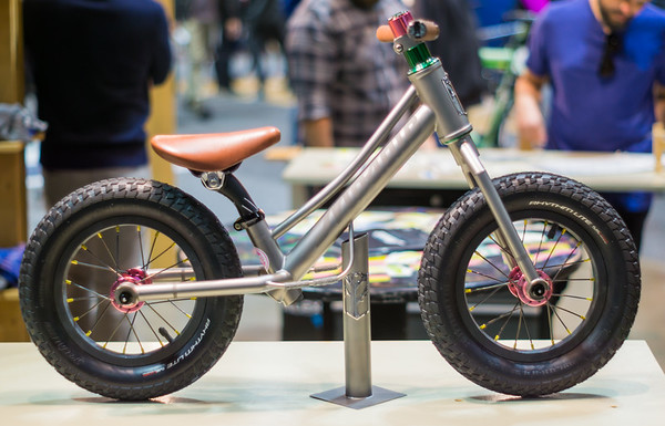 2018 North American Handmade Bicycle Show