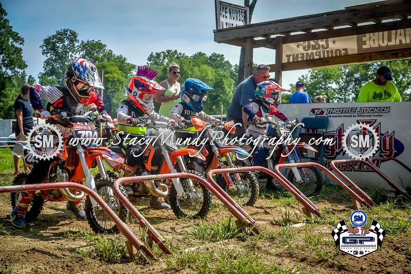 Race  4 MOTO 1
