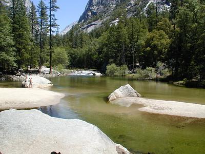 Crazy 01 Yosemite Camping Trip