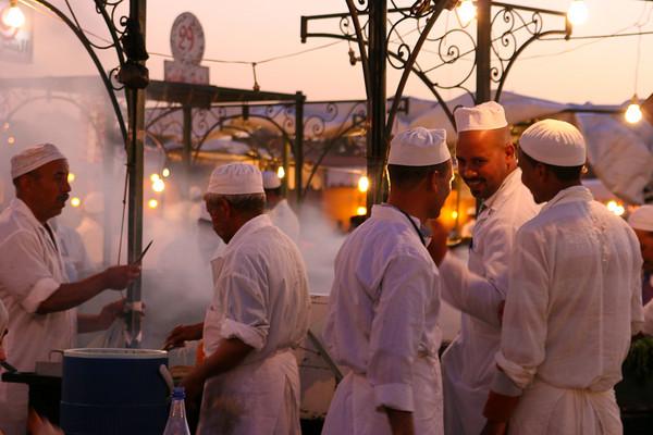 Marrakesh & Essaouira, Moroc