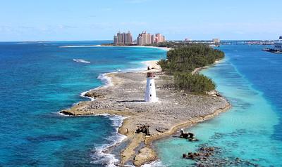 Nassau Bahamas 2014